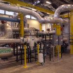 GLHN NMSU Central Plant Interior