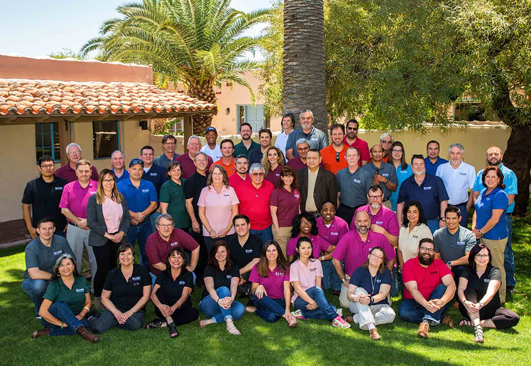 GLHN Employee Owners